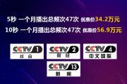 2020年CCTV品牌宣传方案五