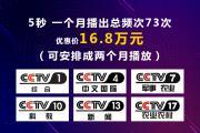 2020年CCTV品牌宣传方案七
